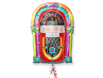 Jukebox balloons are great decorations for your 50s party