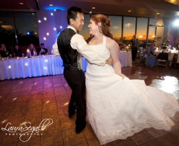 Phoenix DJ for wedding ceremonies, wedding receptions, parties, anniversaries provides DJ services in Phoenix valleywide