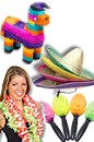 Fiesta Party Prop Package